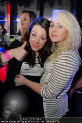 Saturday Night - Moulin Rouge - Sa 26.02.2011 - 5