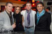 Saturday Night - Moulin Rouge - Sa 26.02.2011 - 6