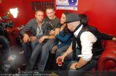Saturday Night - Moulin Rouge - Sa 26.02.2011 - 8