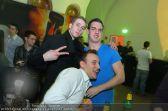 5 Jahre Afrodisiac - MQ Hofstallung - Sa 15.01.2011 - 14