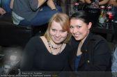 5 Jahre Afrodisiac - MQ Hofstallung - Sa 15.01.2011 - 17