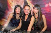 5 Jahre Afrodisiac - MQ Hofstallung - Sa 15.01.2011 - 23
