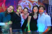 Neon Party - MQ Hofstallung - Sa 29.01.2011 - 16