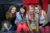Neon Party - MQ Hofstallung - Sa 29.01.2011 - 18