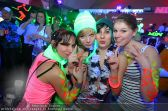 Neon Party - MQ Hofstallung - Sa 29.01.2011 - 2