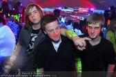 Neon Party - MQ Hofstallung - Sa 29.01.2011 - 20