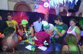 Neon Party - MQ Hofstallung - Sa 29.01.2011 - 22