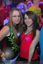 Neon Party - MQ Hofstallung - Sa 29.01.2011 - 24