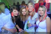 Neon Party - MQ Hofstallung - Sa 29.01.2011 - 25