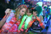 Neon Party - MQ Hofstallung - Sa 29.01.2011 - 27