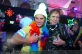Neon Party - MQ Hofstallung - Sa 29.01.2011 - 30