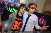 Neon Party - MQ Hofstallung - Sa 29.01.2011 - 37