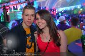 Neon Party - MQ Hofstallung - Sa 29.01.2011 - 38