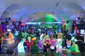 Neon Party - MQ Hofstallung - Sa 29.01.2011 - 40