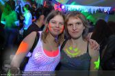 Neon Party - MQ Hofstallung - Sa 29.01.2011 - 42