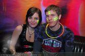 Neon Party - MQ Hofstallung - Sa 29.01.2011 - 43