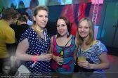 Neon Party - MQ Hofstallung - Sa 29.01.2011 - 49