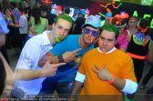 Neon Party - MQ Hofstallung - Sa 29.01.2011 - 5