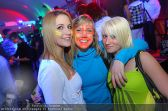 Neon Party - MQ Hofstallung - Sa 29.01.2011 - 8