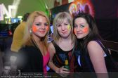 Neon Party - MQ Hofstallung - Sa 29.01.2011 - 9