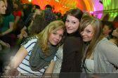 Semester Opening - MQ Hofstallung - Sa 05.03.2011 - 13
