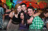 Semester Opening - MQ Hofstallung - Sa 05.03.2011 - 3
