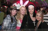 STA Travel Gschnas - MQ Hofstallung - Di 08.03.2011 - 11