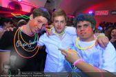 Neon Party - MQ Hofstallung - Sa 12.03.2011 - 10