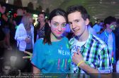 Neon Party - MQ Hofstallung - Sa 12.03.2011 - 12