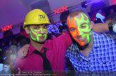 Neon Party - MQ Hofstallung - Sa 12.03.2011 - 17