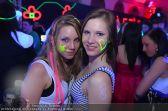 Neon Party - MQ Hofstallung - Sa 12.03.2011 - 18