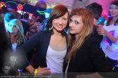 Neon Party - MQ Hofstallung - Sa 12.03.2011 - 21