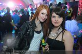 Neon Party - MQ Hofstallung - Sa 12.03.2011 - 25