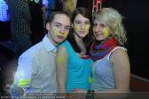 Neon Party - MQ Hofstallung - Sa 12.03.2011 - 28