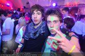 Neon Party - MQ Hofstallung - Sa 12.03.2011 - 33