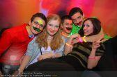 Neon Party - MQ Hofstallung - Sa 12.03.2011 - 38