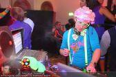 Neon Party - MQ Hofstallung - Sa 12.03.2011 - 39