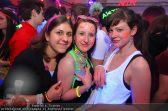 Neon Party - MQ Hofstallung - Sa 12.03.2011 - 48