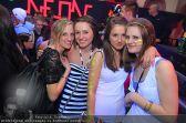 Neon Party - MQ Hofstallung - Sa 12.03.2011 - 5