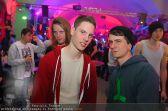 Neon Party - MQ Hofstallung - Sa 12.03.2011 - 61