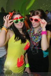Neon Party - MQ Hofstallung - Sa 12.03.2011 - 7