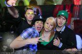 Neon Party - MQ Hofstallung - Sa 12.03.2011 - 8