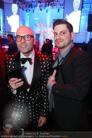 Vienna Awards (Gäste) - MQ Halle E - Mo 14.03.2011 - 100