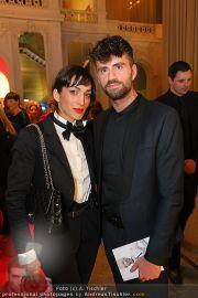 Vienna Awards (Gäste) - MQ Halle E - Mo 14.03.2011 - 14