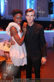 Vienna Awards (Gäste) - MQ Halle E - Mo 14.03.2011 - 15