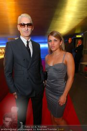Vienna Awards (Gäste) - MQ Halle E - Mo 14.03.2011 - 18