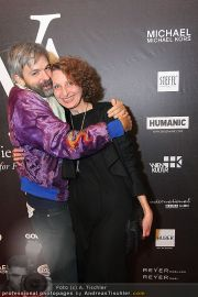 Vienna Awards (Gäste) - MQ Halle E - Mo 14.03.2011 - 19