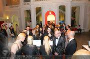 Vienna Awards (Gäste) - MQ Halle E - Mo 14.03.2011 - 20