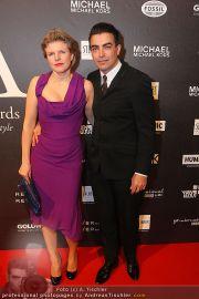 Vienna Awards (Gäste) - MQ Halle E - Mo 14.03.2011 - 23