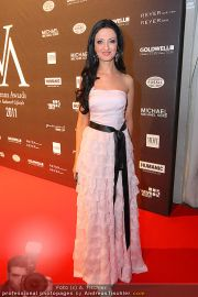 Vienna Awards (Gäste) - MQ Halle E - Mo 14.03.2011 - 43